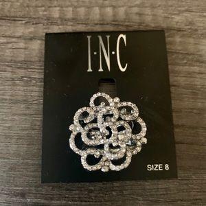 INC Size 8 Statement Ring